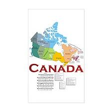 O Canada: Stickers