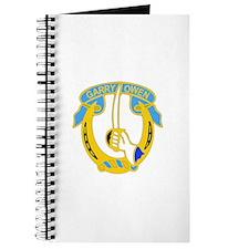 DUI - 1st Sqdrn - 7th Cavalry Regt Journal