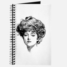 Gibson Girl Journal