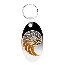 Nautilus Keychains