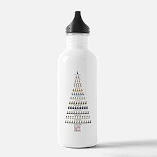 Jane Austen Twelve Days Christmas Bottle 1.0L
