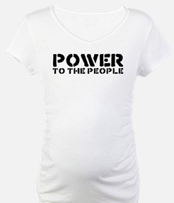 Power to the People Shirt