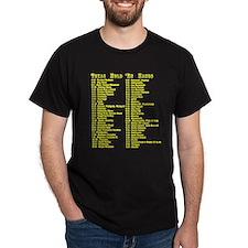 Hold 'Em Hands T-Shirt