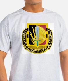 DUI - 2nd BCT - Special Troops Bn T-Shirt