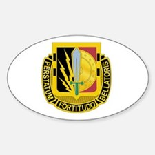 DUI - 2nd BCT - Special Troops Bn Decal