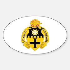 DUI - 1st Sqdrn - 5th Cavalry Regt Decal