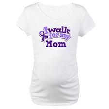 Alzheimers Walk For Mom Shirt
