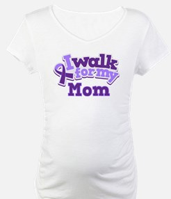 Alzheimers Walk For Mom Shirt