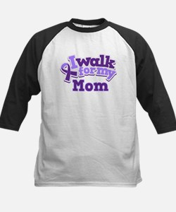 Alzheimers Walk For Mom Tee