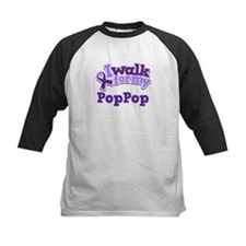 Alzheimers Walk For PopPop Tee