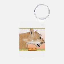 Puma Keychains