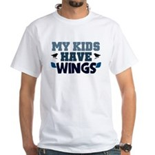 'My Kids Have Wings' Shirt