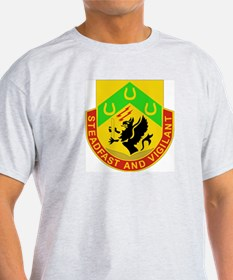 DUI - 3rd BCT - Special Troops Bn T-Shirt