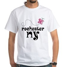 Rochester New York Pretty Shirt