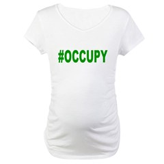 #Occupy Shirt