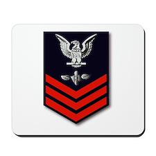 US Navy - AZ Mousepad