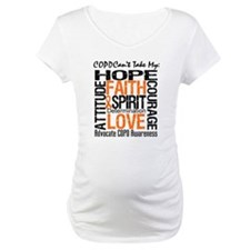 COPD Together For Cure Shirt