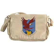 Cute Air force Messenger Bag