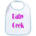 Baby Geek Bib