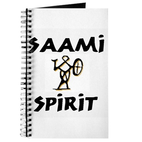 Saami Spirit Journal