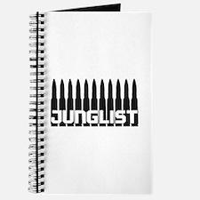 Junglist Journal