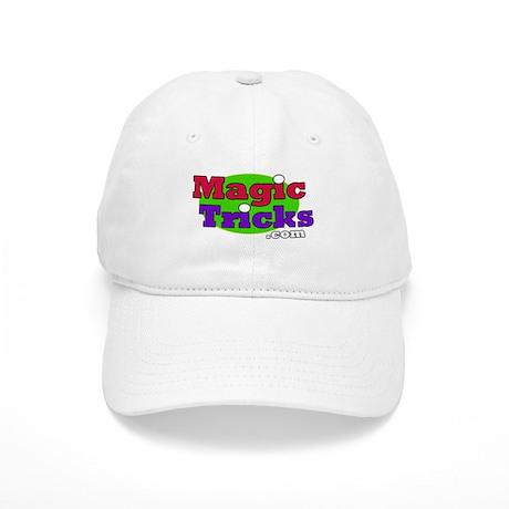 MagicTricks.com Cap
