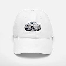 Ram White Cab Baseball Baseball Cap