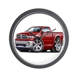 Dodge ram Basic Clocks