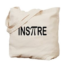 Inspire Bold Tote Bag
