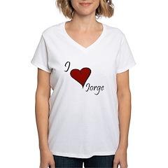Jorge Shirt
