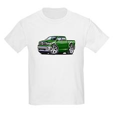 Ram Green Dual Cab T-Shirt