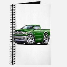 Ram Green Truck Journal
