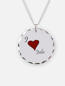 Julie Necklace