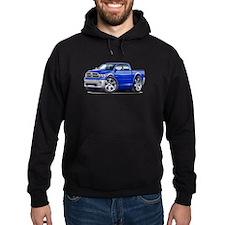 Ram Blue Dual Cab Hoodie
