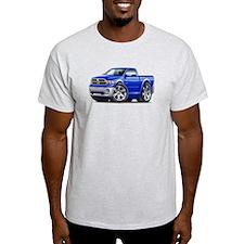 Ram Blue Truck T-Shirt