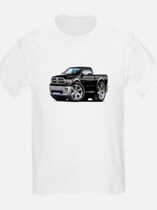 Ram Black Truck T-Shirt