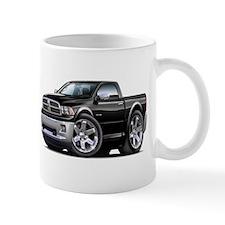 Ram Black Truck Mug