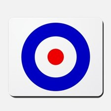 'Mod Target' Mousepad