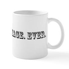 Best Marriage Ever Trophy Mug