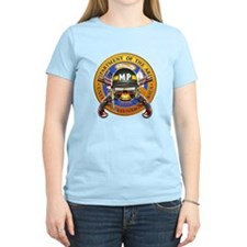 US Army Military Police Skull T-Shirt