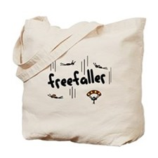 'Freefaller' Tote Bag