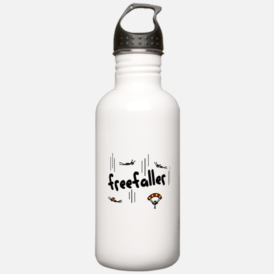 'Freefaller' Water Bottle