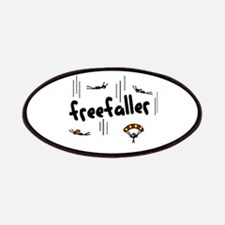 'Freefaller' Patches