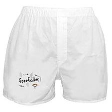 'Freefaller' Boxer Shorts