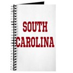South Carolina Merchanddise Journal