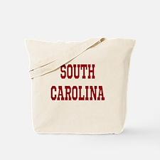 South Carolina Merchanddise Tote Bag