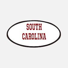 South Carolina Merchanddise Patches