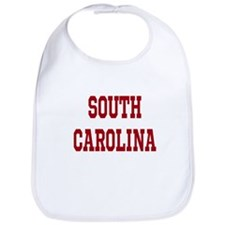 South Carolina Merchanddise Bib