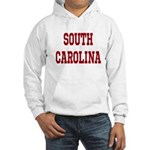 South Carolina Merchanddise Hooded Sweatshirt