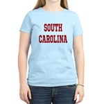 South Carolina Merchanddise Women's Light T-Shirt